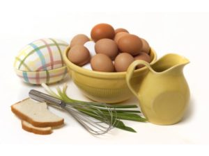 Delicious But Easy Easter Fare Cathythomascooks Com