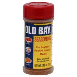 oldBaySeasoning
