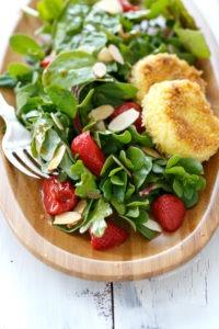pickledstrawberrrysalad