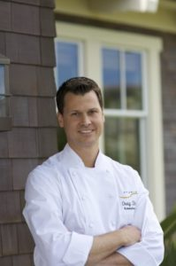 Studio Executive Chef - Craig Strong
