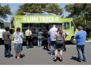 Irvine Food Truck Commissary
